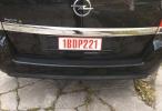 Opel Zafira  1.7 81 kW