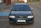 Audi A6  2.4 121 kW