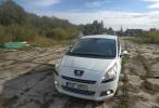 Peugeot 5008 HDi 1.6 82 kW