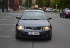 Audi A3  1.9 96 kW