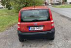Fiat Panda 1.1 бензин (40кв).