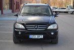 Mercedes-Benz ML  4.0 184 kW