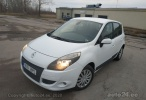 Renault Megane TDi  EVRO5 1.5 81 kW