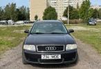 Audi A6  1.8 110 kW