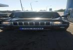 Jeep Commander TDI 7 мест 3.0 155 kW