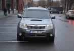 Subaru Forester  2.0 108 kW