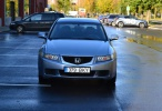 Honda Accord  2.2 103 kW