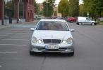 Mercedes-Benz E  3.2 165 kW