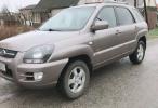 Kia Sportage 2.0 (104 kW)бензин.механическая КП.четырехприводный 20.0