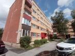 1-комнатная квартира, Ида-Вирумаа, Кохтла-Ярве, Maleva tn 43