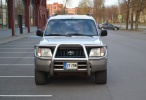 Toyota Land Cruiser  3.4 131 kW