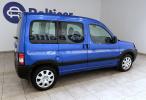 Peugeot Partner  1.6 80 kW