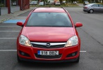 Opel Astra  1.8 103 kW