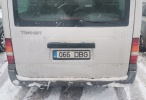 Ford Transit Connect  2.0 63 kW
