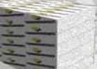 Тепло и шумоизоляция, материал EPS