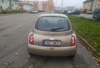 Nissan Micra  1.0 48 kW