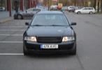 Audi A4  2.6 110 kW