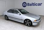 BMW 535  3.5 173 kW