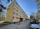 2-комнатная квартира, Ида-Вирумаа, Кохтла-Ярве, kesk tn 6