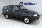 SsangYong Musso  2.3 110 kW