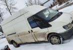 Ford Transit Connect  2.4 66 kW