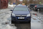 Opel Astra  1.9 74 kW