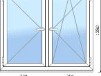Пластиковые окна, двери и гаражные ворота.