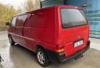Volkswagen Transporter 2.4 дизель (55кв).
