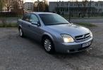Opel Vectra 2.2 turbodiesel 92 kW