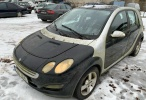 Smart ForFour  1.3 70 kW