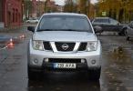 Nissan Pathfinder  2.5 128 kW