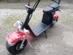 CityCoCo Electric Scooter 1.5kW