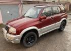 Suzuki Grand Vitara Покупка продажа обмен автомобилей