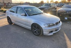 BMW 330 3.0 дизель (150кв).