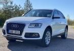 Audi Q5 3.0; 180kw